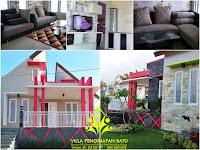 Villa Davendra Kota Batu Dekat BNS dan Jatimpark 2