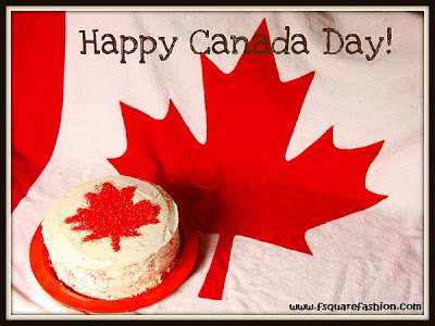 Happy Canada Day Best Photos