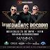Los @HernamosRosario en Mamma Club Miercoles 25 Mayo 2016 Produce @Ramsesp