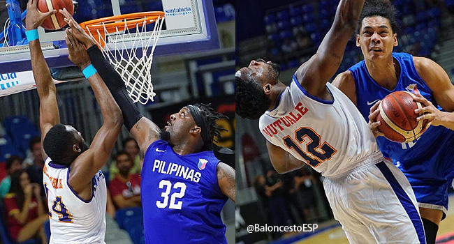 Congo def. Gilas Pilipinas, 82-71 (REPLAY VIDEO) August 9 | Torneo de Malaga