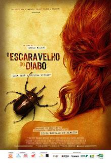 Assistir O Escaravelho do Diabo Nacional Online HD