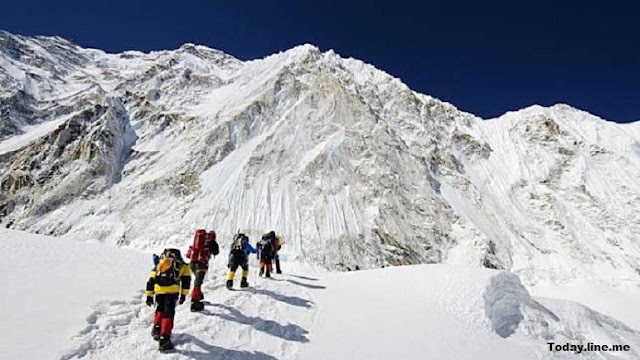 Information And Ascents Of Mount Everest's Camp Which Is The Summit Of The Highest Mountain In The World