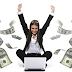 20 طريقة للعمل والربح من الانترنت !!