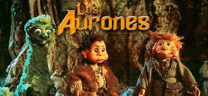 Los Aurones Serie TV