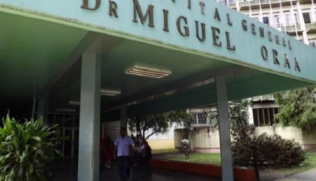 Fallecen pacientes en hospitales del país por falta de oxígeno