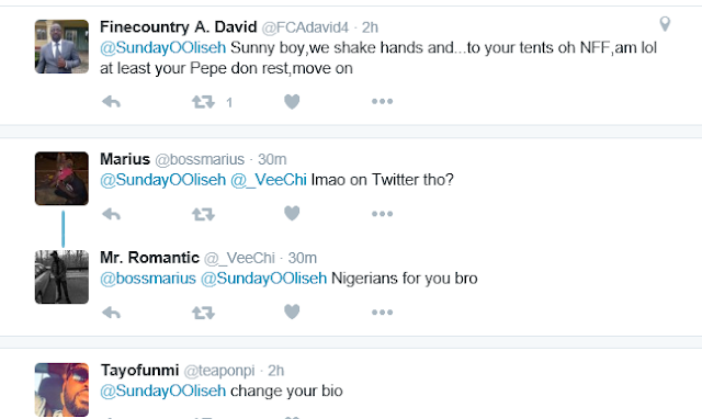 Nigeria coach oliseh resigns
