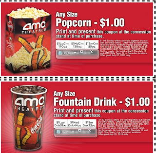 Never miss a single coupon for AMC! 38, people saving now. Coupon verified! Discounted AMC Theatres Gift Cards. Limited Quantities Available Tip: If they are currently out of stock on AMC gift cards, purchase discounted fandango gift cards and purchase your .