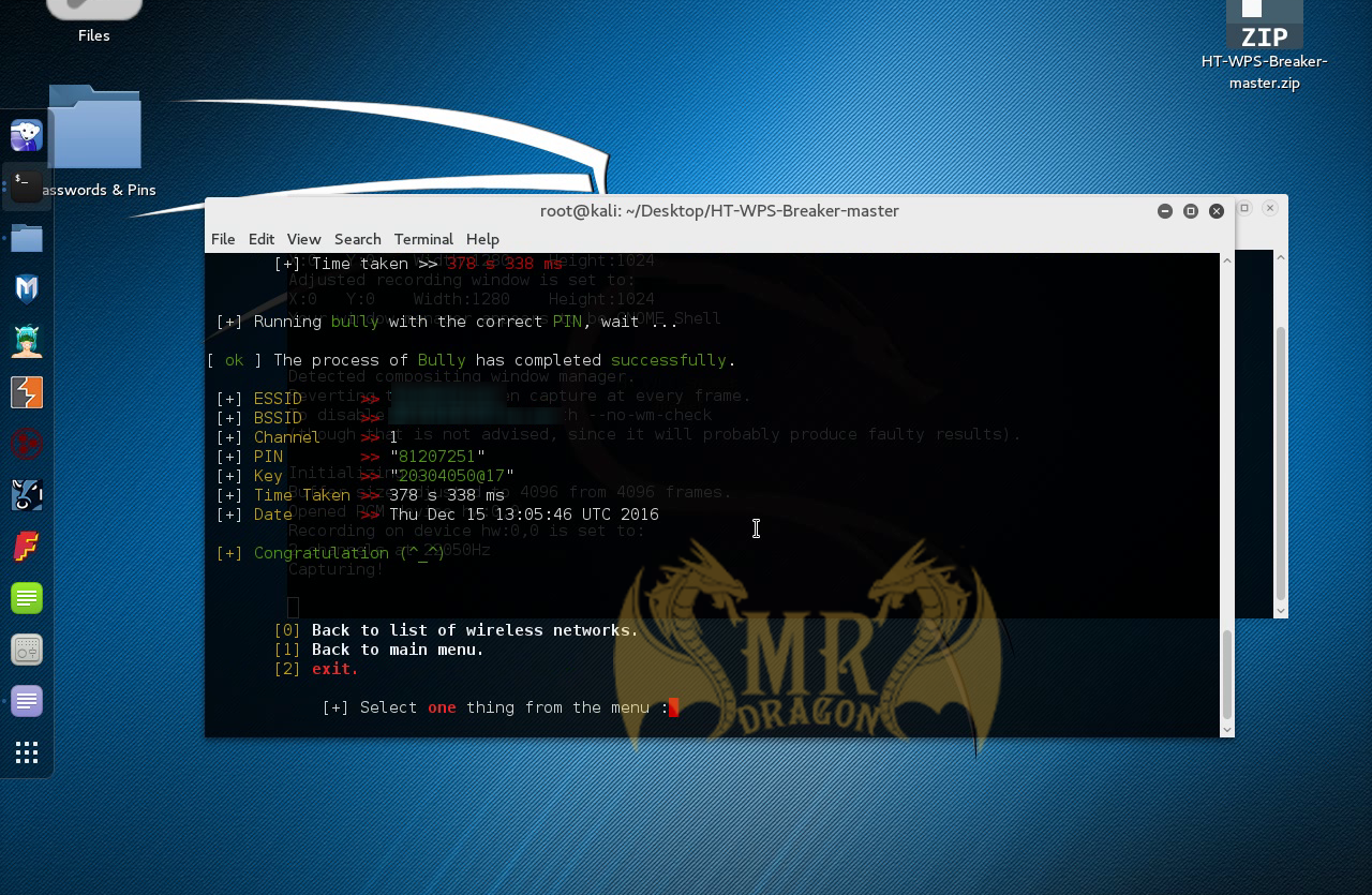 HOW TO HACK A WIFI WPA/WPA2 WITHOUT DICTIONARY WORDLIST - MR