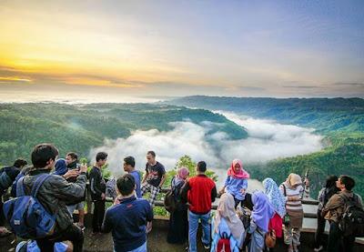Wanawisata Budaya Mataram di Kabupaten Bantul www.guntara.com