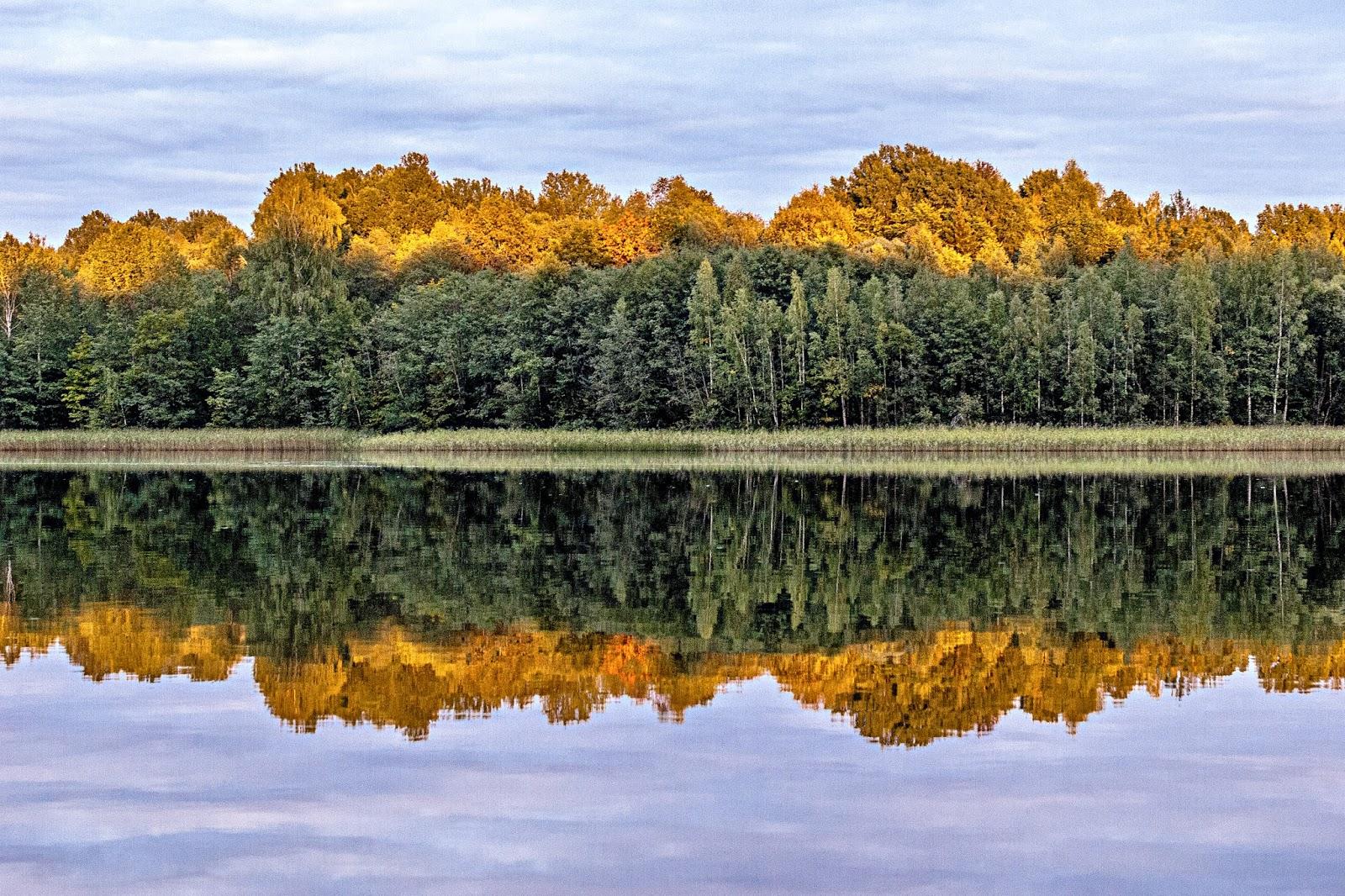 Георгий Безбородов. Озеро Дго.