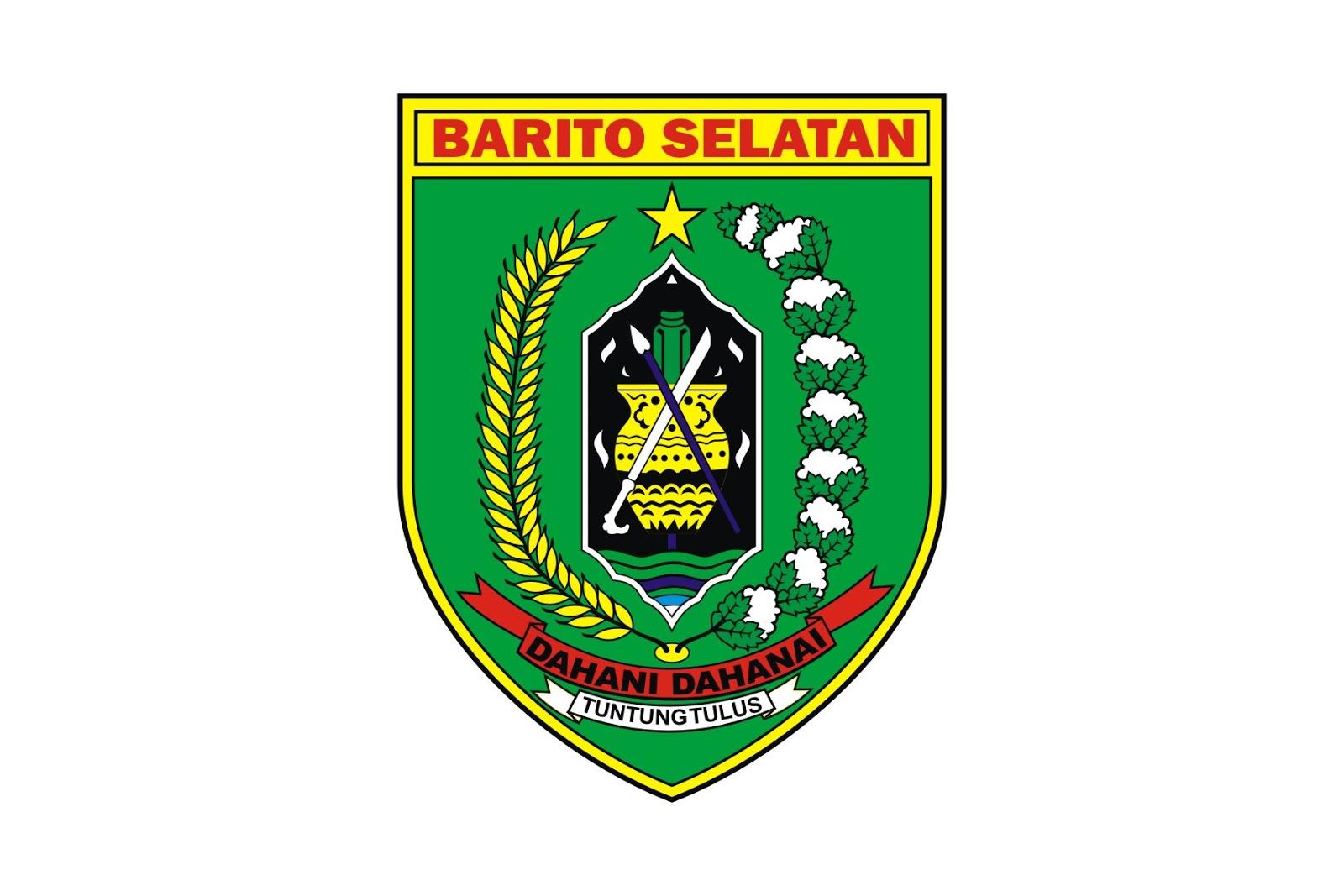 Kabupaten Barito Selatan Logo