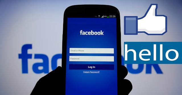 فيسبوك تضيف ميزة Hello على منصتها سارع بتجربتها!