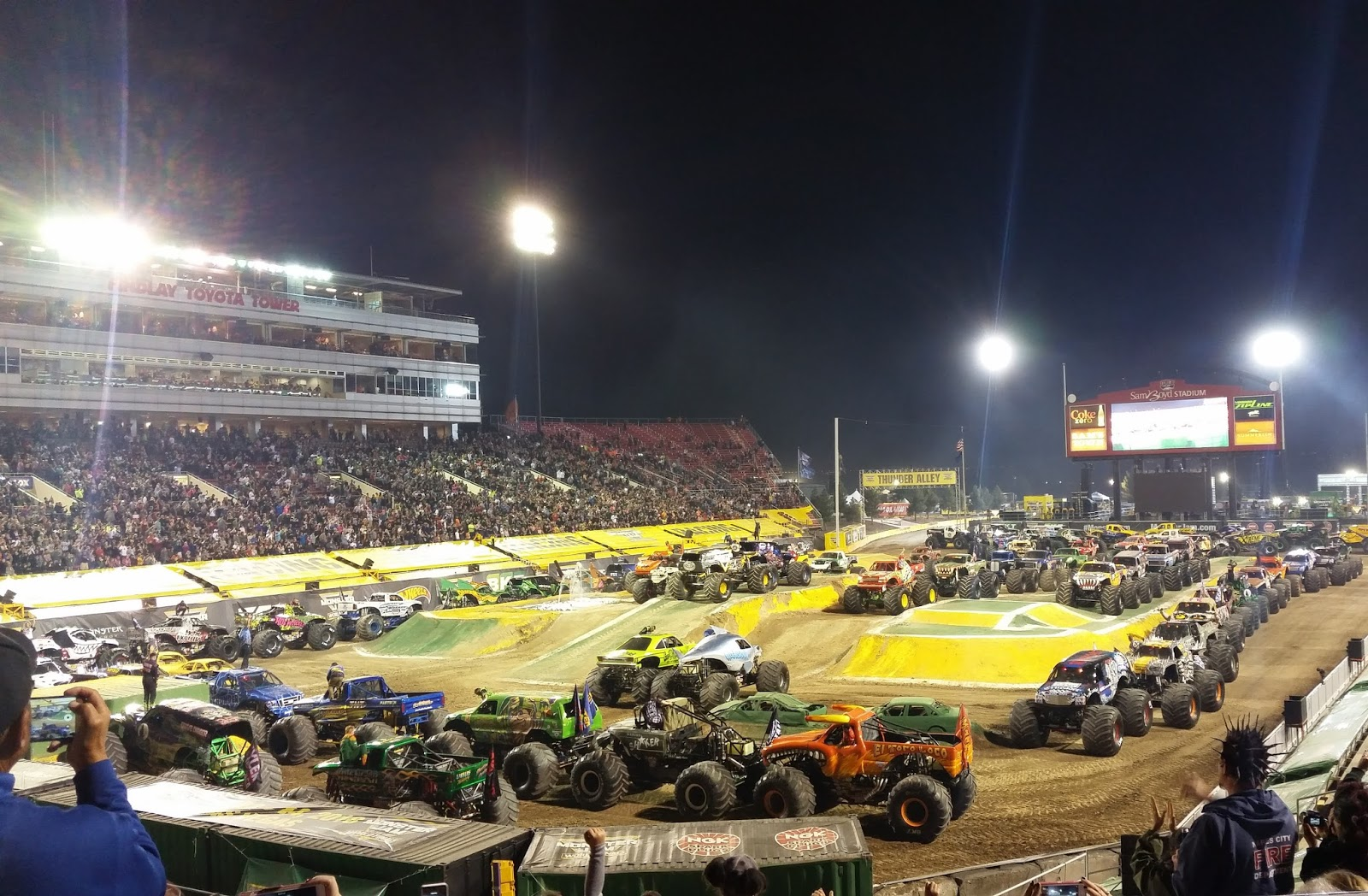 Image Result For Monster Jam Coloring