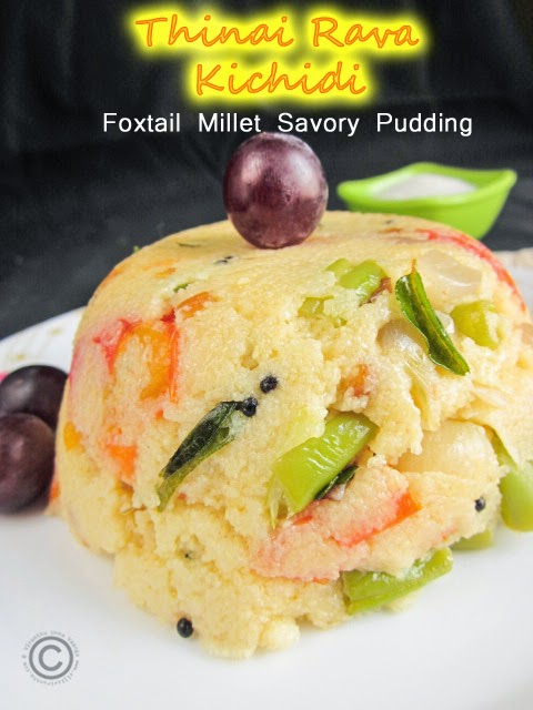 vegetable-upma-with-millets