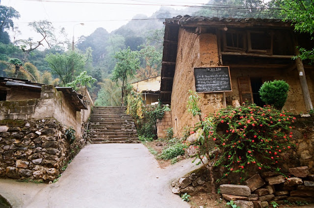 Discovering the homestay tourism service in Ha Giang 1