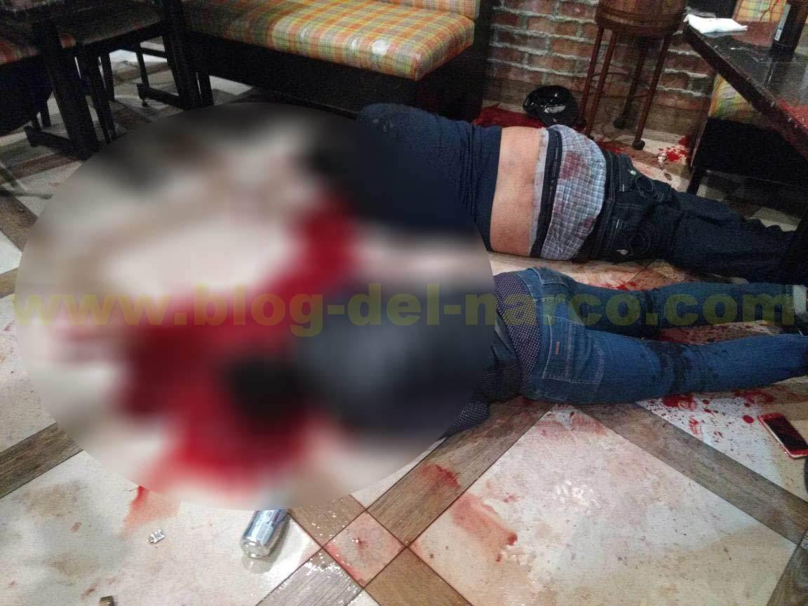 Chihuahua: Ejecutados en Juárez, atropellaron y mataron a pareja