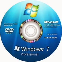 windows 7 professional free trial