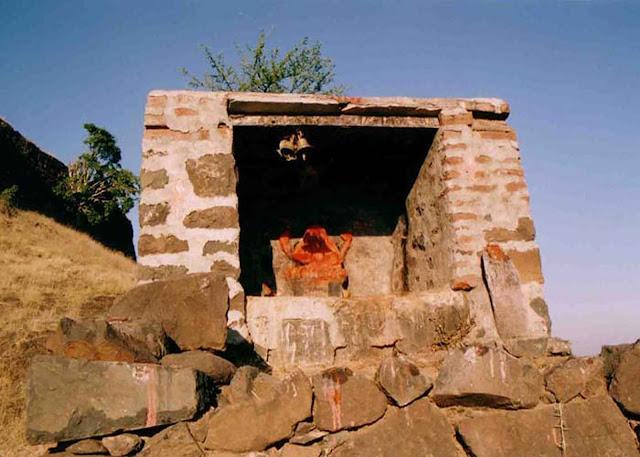 Santoshgad 13