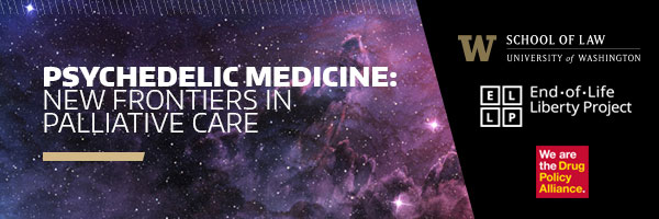 Psychedelic Medicine – New Frontiers in Palliative Care