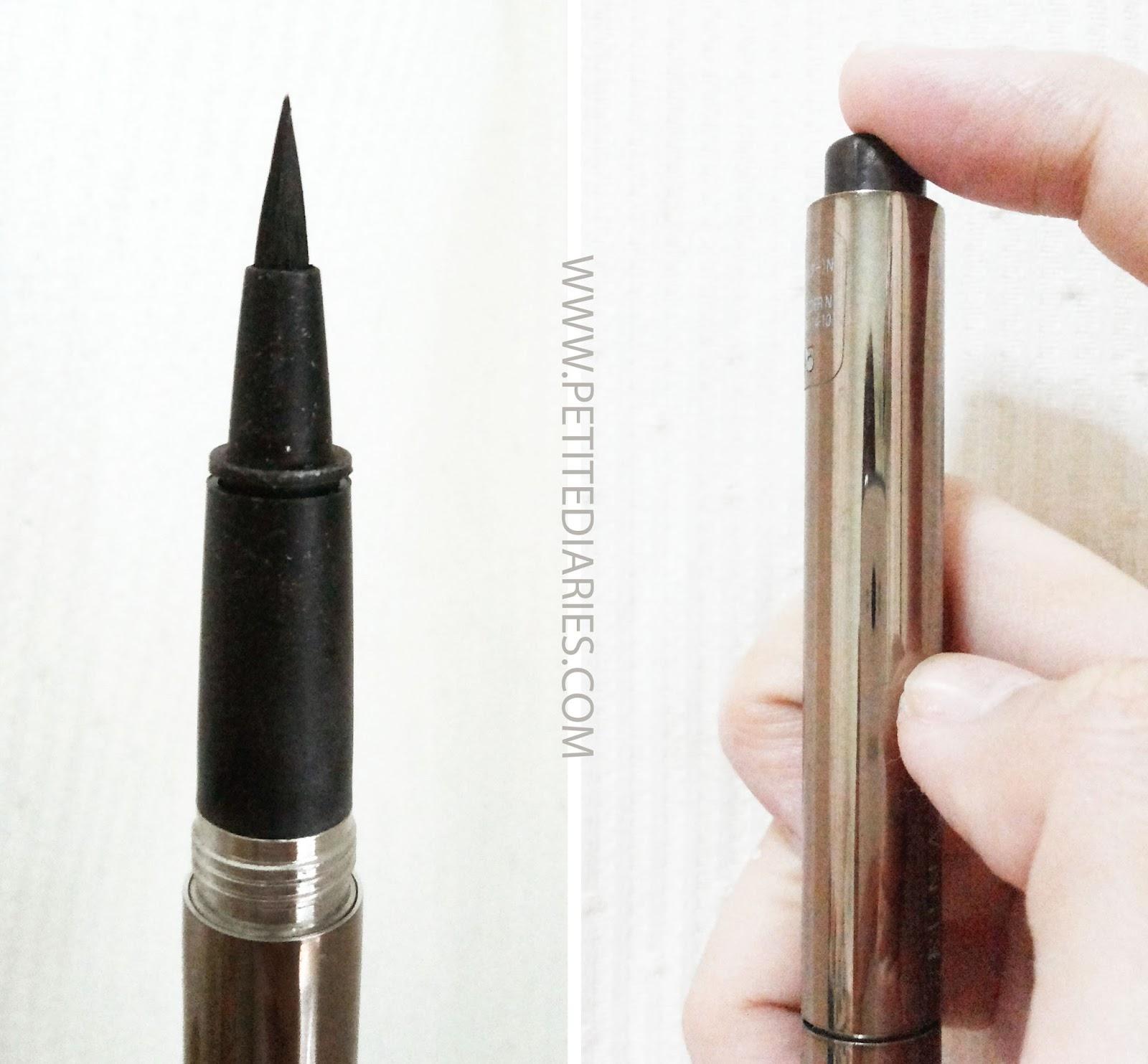 kanebo japan eyeliner