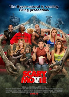 Scary MoVie 5 (2013) WEB DVDRip XviD Full Download Free Watch Online Movie