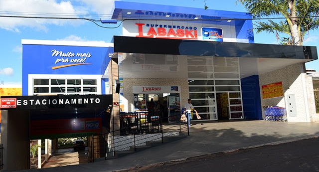 Aproveite as super ofertas do Labaski Supermercado!