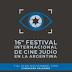 16° Festival Internacional de Cine Judío en la Argentina