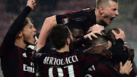 AC Milan vs Torino 1-0 Video Gol & Highlights