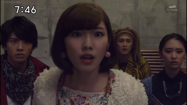 Doubutsu Sentai Zyuohger Episode 14 Subtitle Indonesia