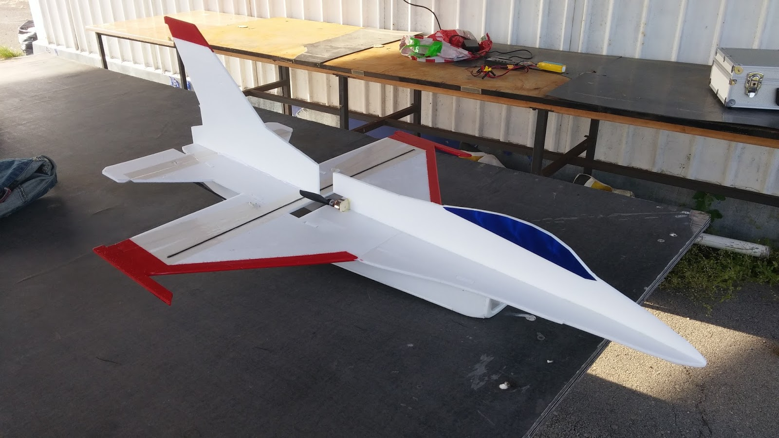 RC Hobby - Start a new adventure and Fly: Scratch build RC airplane