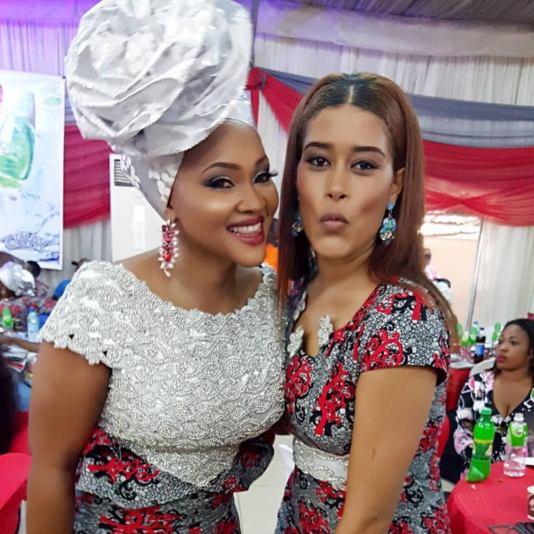 Image result for fausat balogun 40th birthday