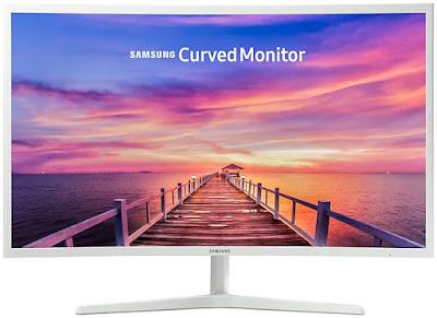 Samsung C32F395