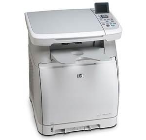 HP LaserJet CM1015