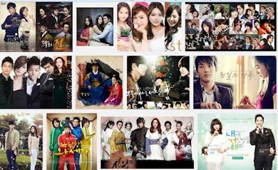 Kata-kata Romantis, Sedih dan Inspiratif  dari Drama Korea