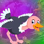 G4K Ostrich Escape