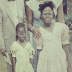 OAP Tosyn Bucknor shares major throwback photo of herself and her older sister, Funke