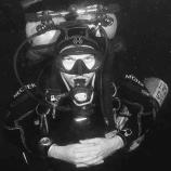צולל צלילה טכנית - קורס צלילה