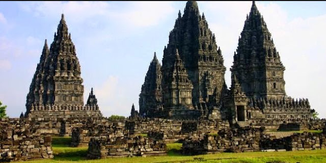 kerajaan hindu di indonesia