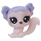 Littlest Pet Shop Series 2 Special Collection Sweetsie Lemurton (#2-43) Pet