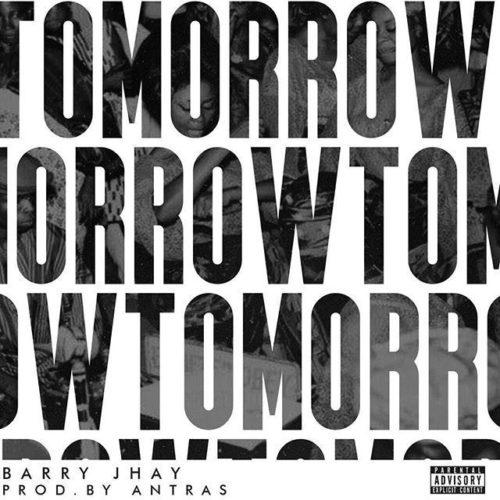 "[LG Music] Barry Jhay – ""Tomorrow"""