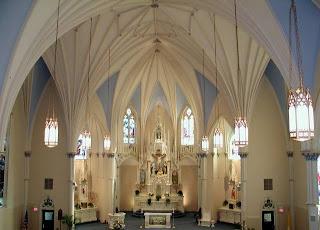 Interiors Design | Design Interiors | Properties: Church ...