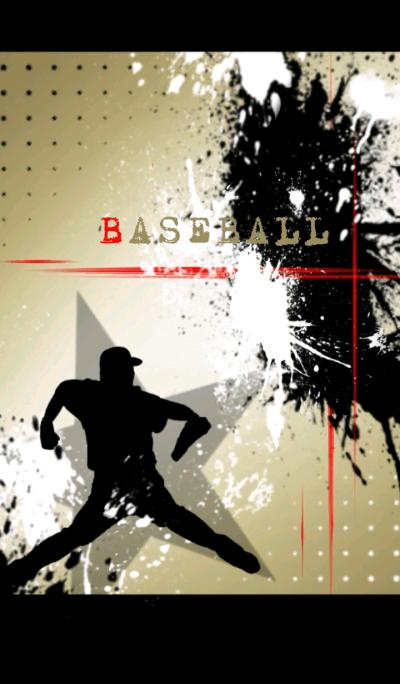 Splash Baseball Ver.2