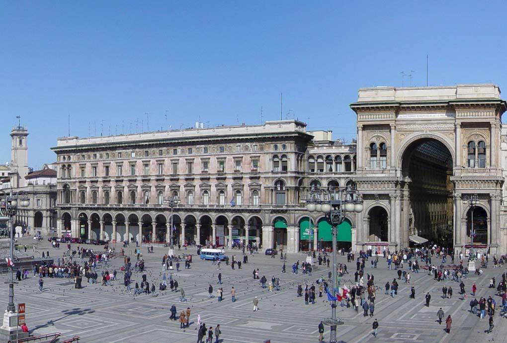 Milão | Cidade da Itália