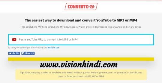 Youtube-Video-Downloader-site-Hindi