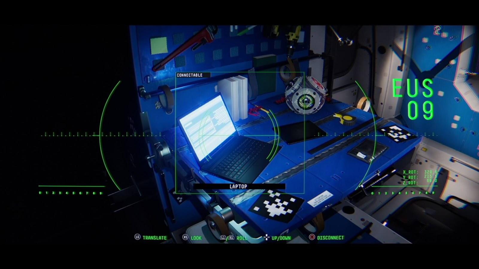 Observation PC Full Español