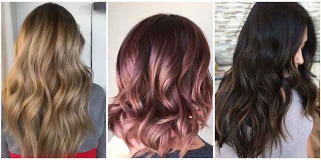 10 Model Rambut Yang Bakalan Trend di Tahun 2018