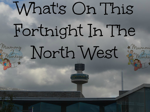 What's On In The North West 5th - 18th September 2016