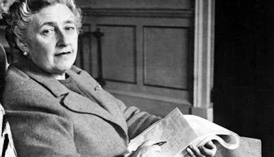 Misteri Menghilangnya Agatha Christie 1926 Terpecahkan