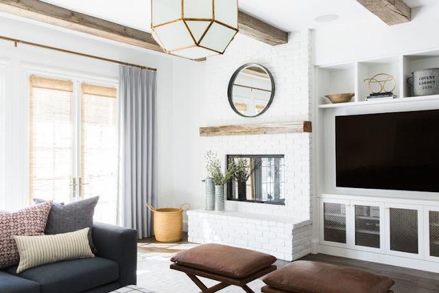 sala-de-estar-iluminada-luz- natural