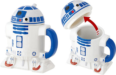 Awesome R2-D2 Gadgets and Gifts - R2-D2 Coffee Cup (15) 8